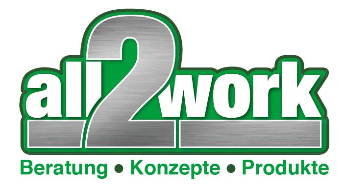 all2work - Arbeitsbekleidung ohne Kompromisse